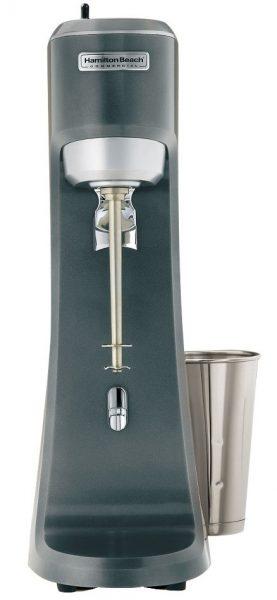 Pieno ir ledų koktelių plaktuvas HMD200