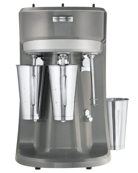 Pieno ir ledų koktelių plaktuvas HMD400