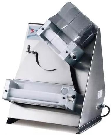 RM Gastro picų tešlos kočioklė DL – 40