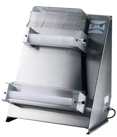 RM Gastro picų tešlos kočioklė DL – 40 P