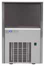 Ledukų generatorius ICE TECH SS 135