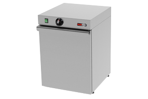 Elektrinė lėkščių šildymo spintelė OTS-45