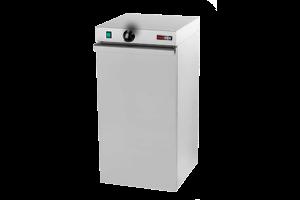 Elektrinė lėkščių šildymo spintelė OTS-48