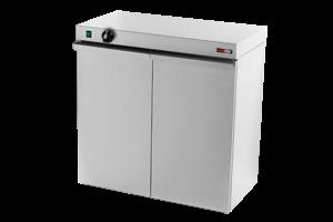 Elektrinė lėkščių šildymo spintelė OTS-78