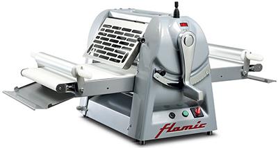 Tešlos kočioklė Flamic SF450B x 700