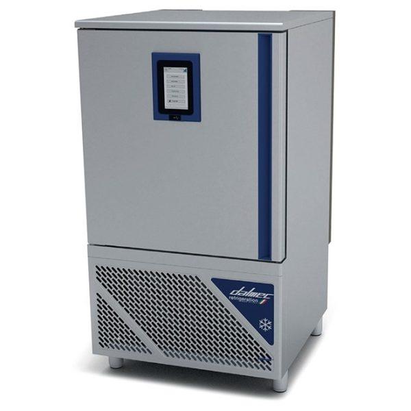 Greito užšaldymo šaldiklis (šokinis) DALMEC PBCG101164+90
