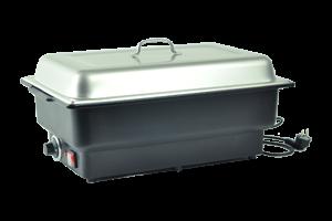 Elektrinis šildomas furšetinis marmitas ZCK-100P
