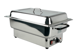 Elektrinis šildomas furšetinis marmitas ZCK-100S